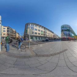 Clemensstrasse