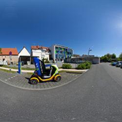 EVA Parkpatz