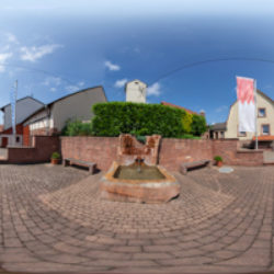 Dorfbrunnen Breitenbrunn