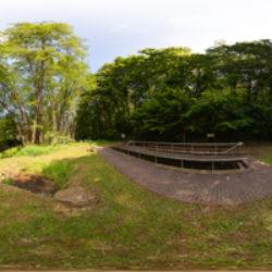 Wassertretanlage Breitenbrunn