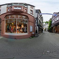 Krämerstraße 1