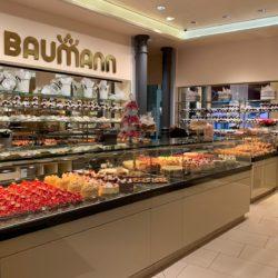 Cafe Baumann