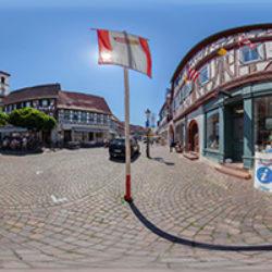 Aschaffenburger Straße 1