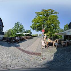 Eselsberg 8 Eingang Kochschule