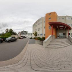 Asklepios Schlossberg Klinik Bad König