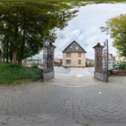 Frankfurter Straße 33