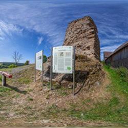 Burg Schweinberg Hardheim