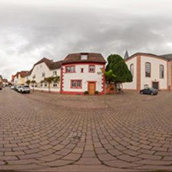 Templerhaus Kleinwallstadt