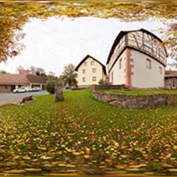 Alteburg Fellen