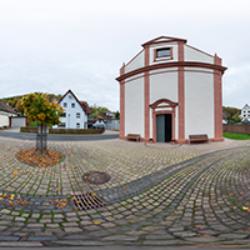 Wallfahrtskirche Rengersbrunn