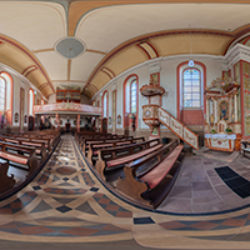 Pfarrkirche St. Vitus Sailauf