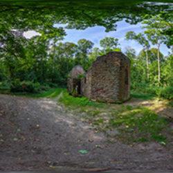 Hardheim Ruine Kappel