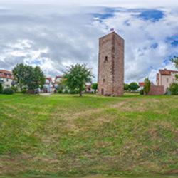 Hardheim Bergfried