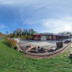 Staatsstraße 2315 zwischen Dorfprozelten – Collenberg