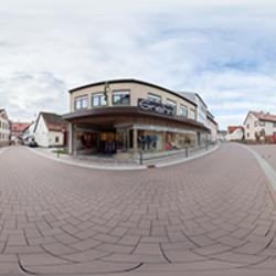 Hauptstraße 125, Faulbach