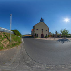 Kapelle Röllbach