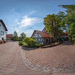 Heimathenhof Heimbuchenthal