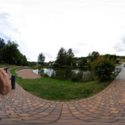 Wildensee Eschau
