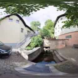 Dorfbrunnen Weibersbrunn