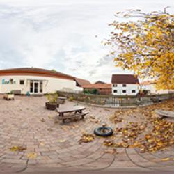 Kindergarten Röllbach