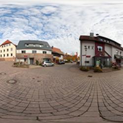 Rathaus Rothenbuch