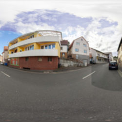 Dorfladen und Apotheke Weibersbrunn
